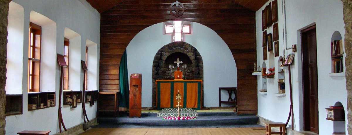 Syrian Liturgy